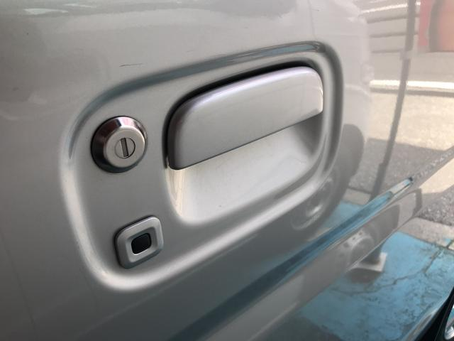 PXターボ LEDヘッドライト 社外アルミ スマートキー(19枚目)