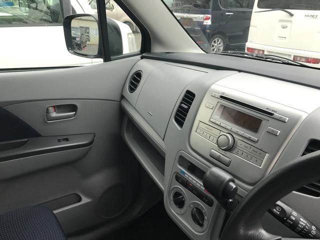 スズキ ワゴンR FX 2年長期保証付