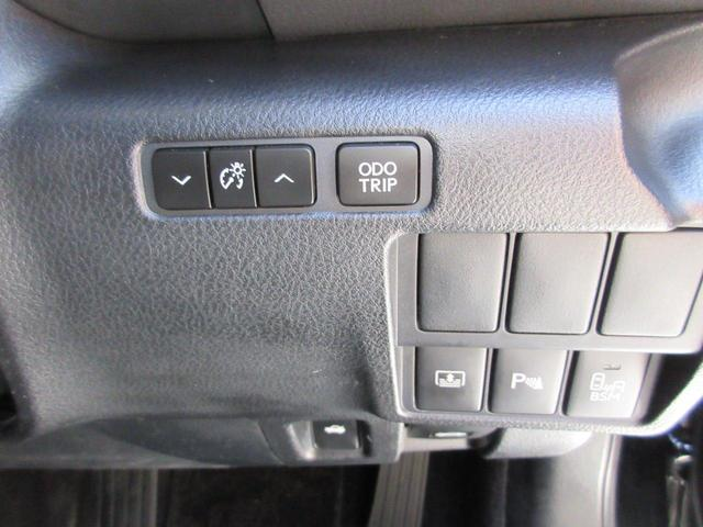 レクサス IS IS350 バージョンL本革ヒーターシート BLITZ車高調