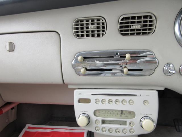 オープントップ ターボ 革張りシート タイミングベルト交換済(4枚目)