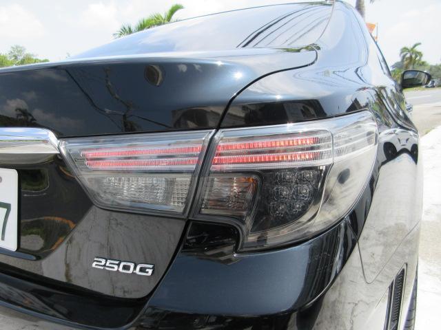 250G G´sLOOK WORK19アルミ タイヤ4本新品(5枚目)