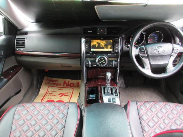 250G G´sLOOK WORK19アルミ タイヤ4本新品(20枚目)