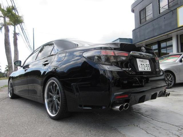 250G G´sLOOK WORK19アルミ タイヤ4本新品(29枚目)