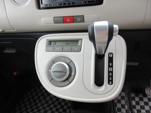 ココアプラスX 社外14アルミ ルーフラック 社外SDナビ Bluetooth内蔵 地デジ(14枚目)