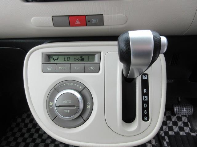 ココアプラスX 社外14アルミ ルーフラック 社外SDナビ Bluetooth内蔵 地デジ(24枚目)