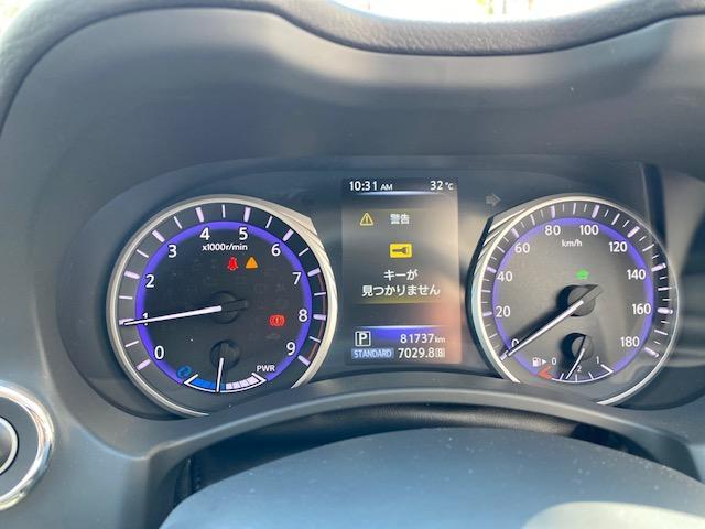 350GT ハイブリッド マーベリック20インチアルミ・エマージェンシーブレーキ(23枚目)