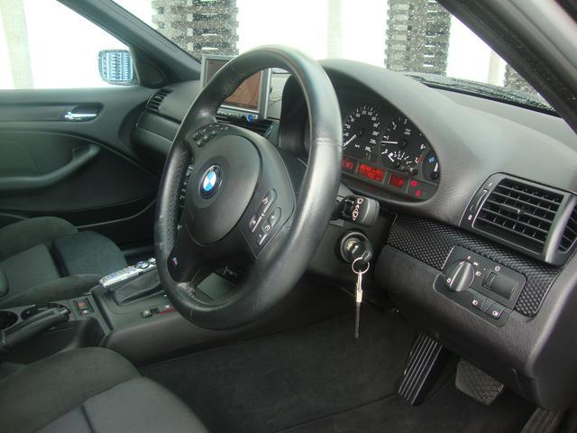 BMW BMW 320i Mスポーツ キーレス 純正アルミ