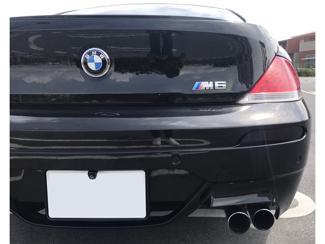 BMW BMW M6 ベースグレード