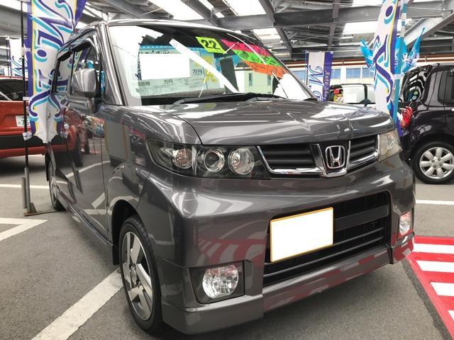 W TV ナビ 軽自動車 アドミラルグレーメタリック(2枚目)