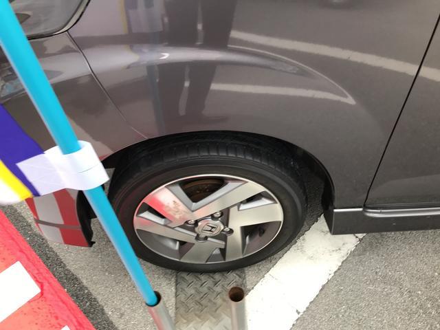 W TV ナビ 軽自動車 アドミラルグレーメタリック(7枚目)