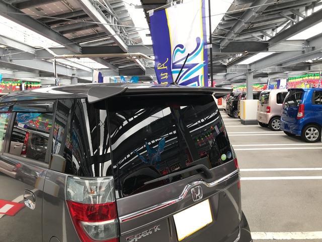 W TV ナビ 軽自動車 アドミラルグレーメタリック(11枚目)