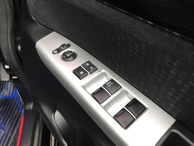 G・ターボLパッケージ スマートキー プッシュスタート 両側パワースライドドア ハーフレザーシート 社外ナビ 社外スピーカー サブウーファー ETC(17枚目)