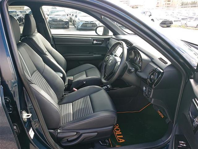 フロントシート WXB専用合皮タイプ