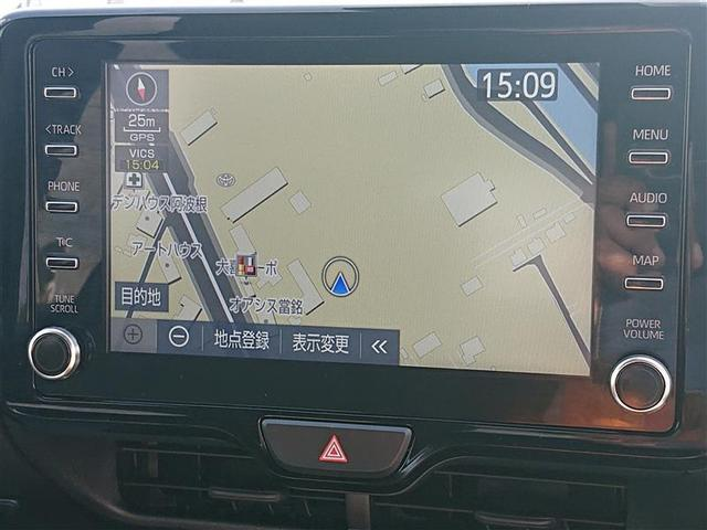 G ミュージックプレイヤー接続可 バックカメラ 衝突被害軽減システム ETC HIDヘッドライト 記録簿(5枚目)