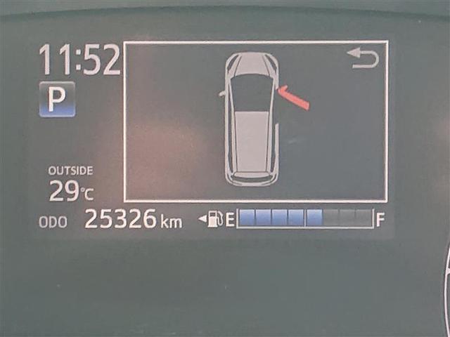G フルセグ DVD再生 ミュージックプレイヤー接続可 バックカメラ ETC 両側電動スライド LEDヘッドランプ 乗車定員7人 3列シート 記録簿(8枚目)
