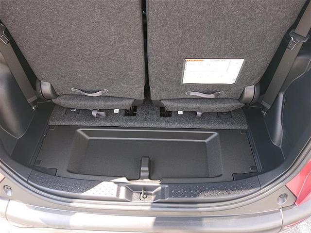 G ワンセグ バックカメラ ETC 乗車定員6人 3列シート ワンオーナー アイドリングストップ(19枚目)