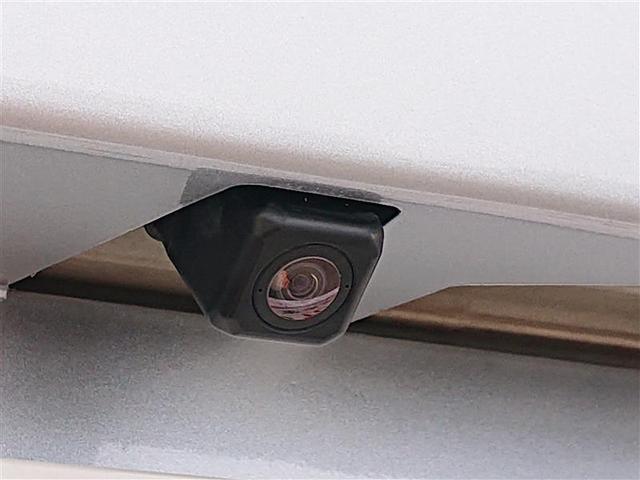 X S ワンセグ バックカメラ 衝突被害軽減システム ETC 記録簿(17枚目)