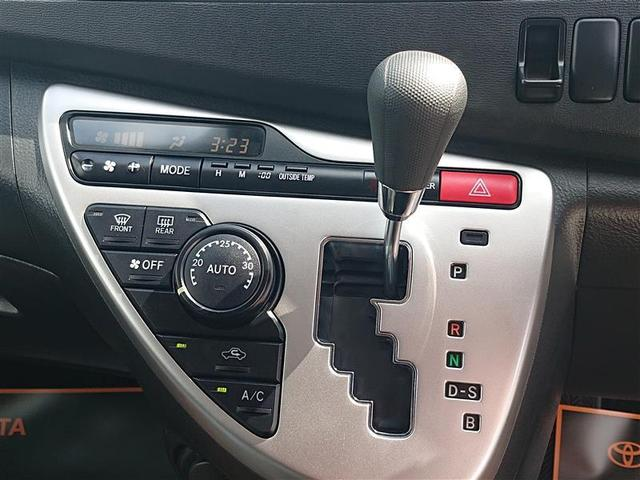 プラタナ ワンセグ バックカメラ ETC 電動スライドドア ウオークスルー 乗車定員7人 3列シート 記録簿(7枚目)