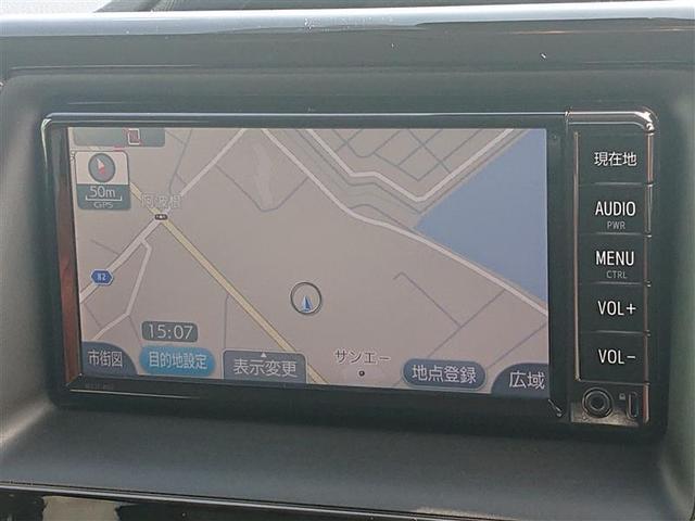 X ワンセグ メモリーナビ バックカメラ ETC LEDヘッドランプ ウオークスルー 乗車定員8人 3列シート 記録簿(5枚目)