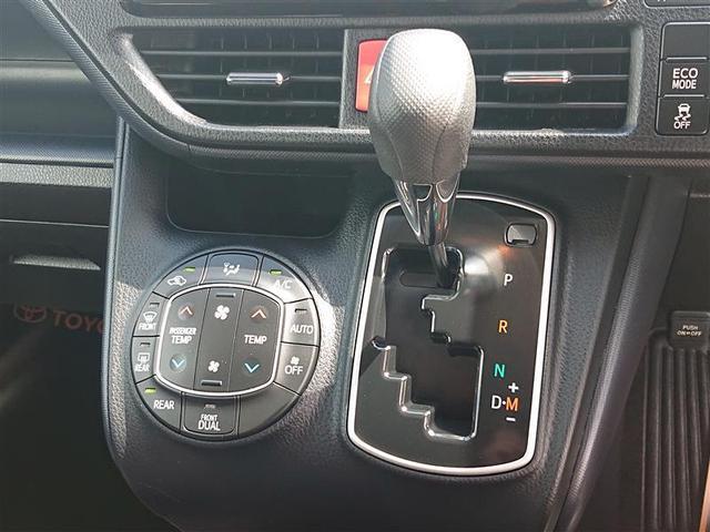X ワンセグ メモリーナビ バックカメラ ETC LEDヘッドランプ ウオークスルー 乗車定員8人 3列シート 記録簿(6枚目)