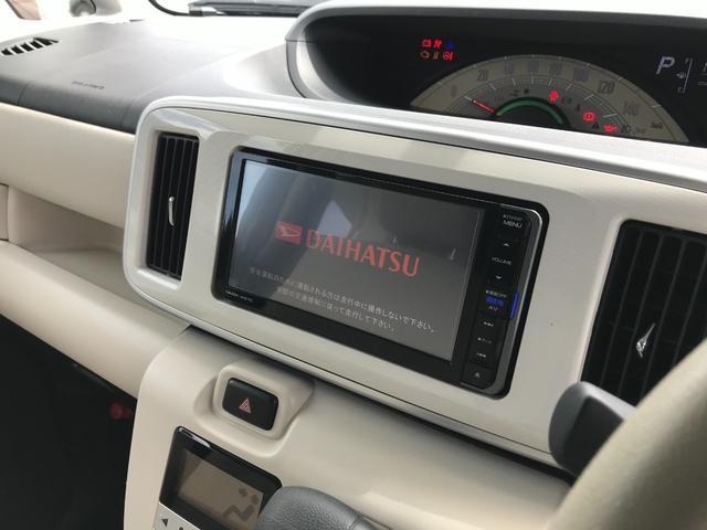 Xリミテッド SAII アップグレードパック ナビTV(17枚目)