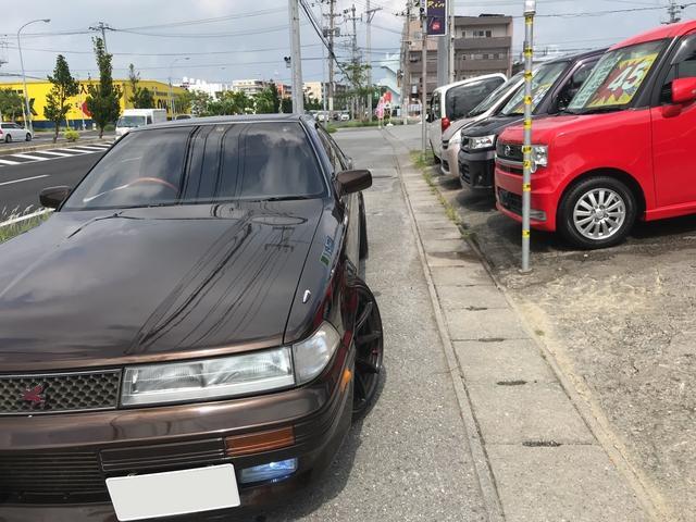 「トヨタ」「ソアラ」「クーペ」「沖縄県」の中古車5