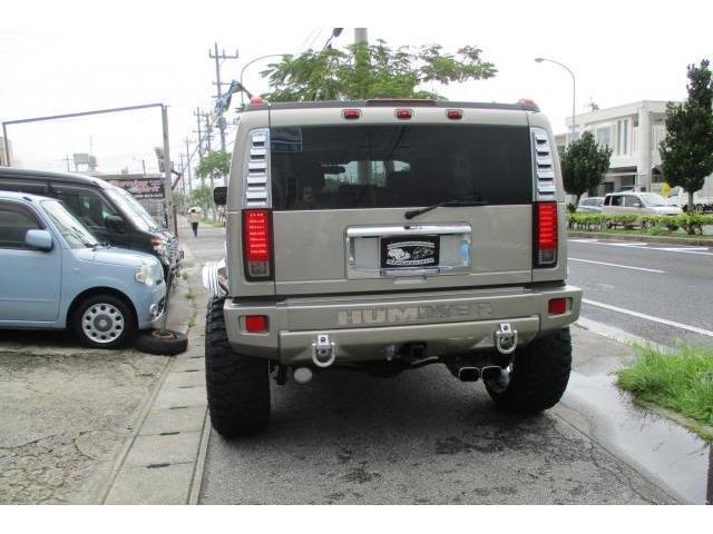 「ハマー」「ハマー H2」「SUV・クロカン」「沖縄県」の中古車15
