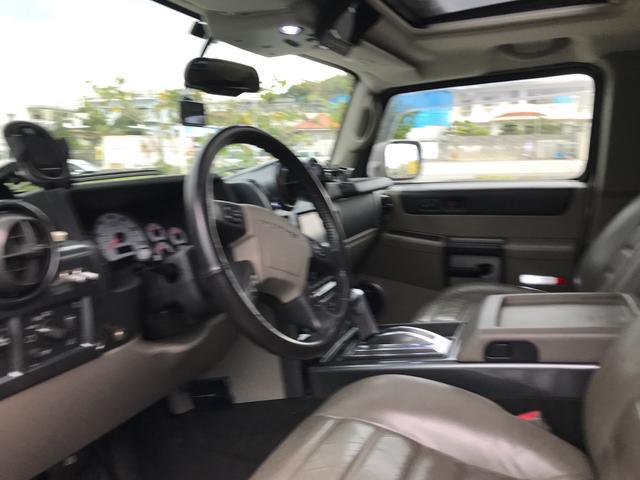 「ハマー」「ハマーH2」「SUV・クロカン」「沖縄県」の中古車20