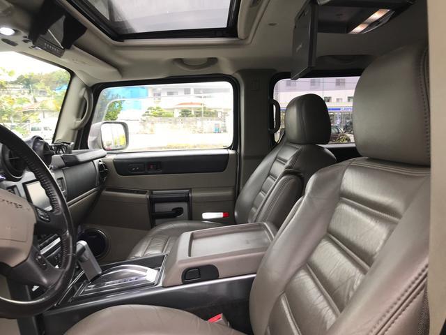 「ハマー」「ハマーH2」「SUV・クロカン」「沖縄県」の中古車21