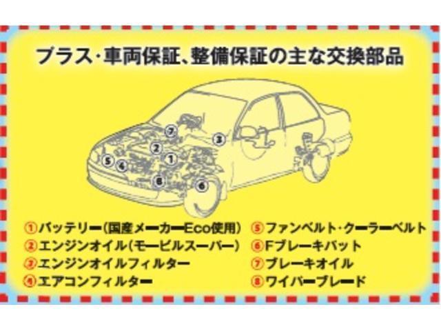 ナカダ自動車商会を選んで頂いたお客様へ♪エンジンオイルの交換やワイパーゴム交換等色んなサービスをお得なパック料金でご提供致します♪