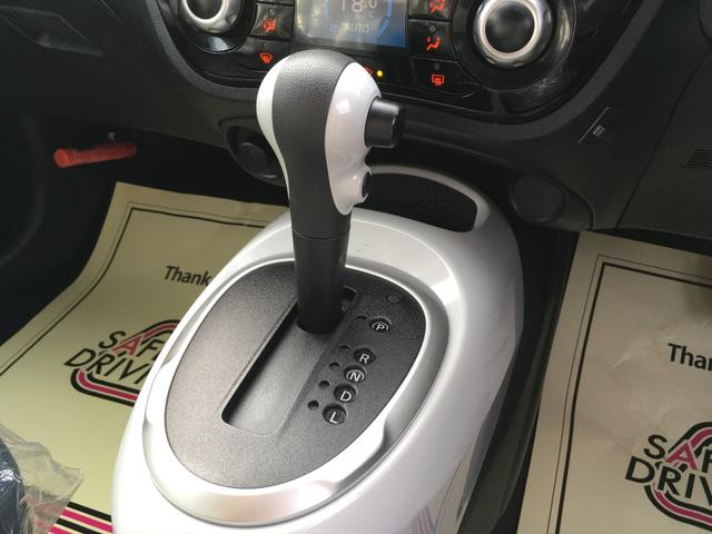 「日産」「ジューク」「SUV・クロカン」「沖縄県」の中古車18