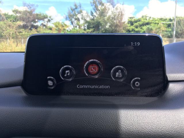XD プロアクティブ クリーンディーゼル 純正ナビ TV Bluetoothオーディオ(8枚目)