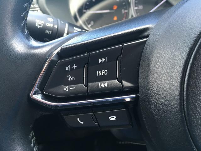 純正ステアリングスイッチ付き!ハンドルにぎりながら、TVチャンネル変更も可能です!