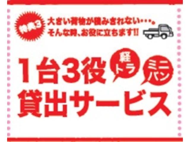 X SAIII 両側電動スライド ナビ(24枚目)