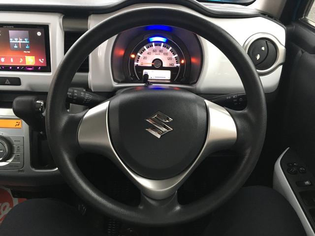 Gターボ レーダーブレーキサポート 新車ワンオーナー(11枚目)