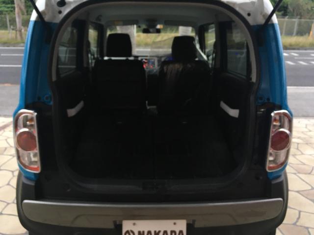 Gターボ レーダーブレーキサポート 新車ワンオーナー(18枚目)