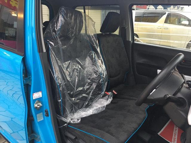 Gターボ レーダーブレーキサポート 新車ワンオーナー(20枚目)