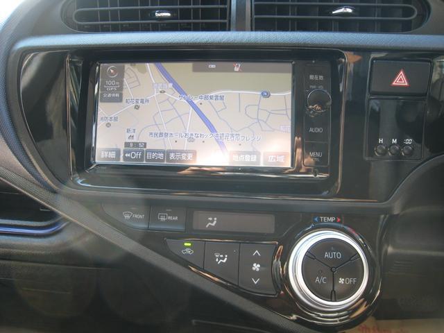 S スマートキー&プッシュスタート ナビ・フルセグTV・Bluetooth・バックカメラ(14枚目)