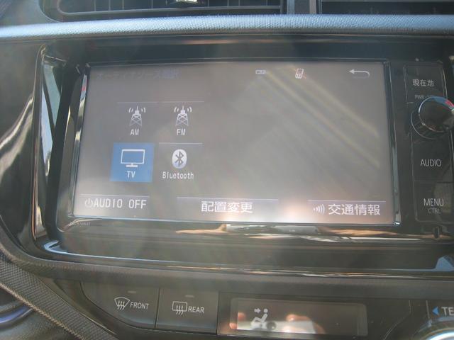 S スマートキー&プッシュスタート ナビ・フルセグTV・Bluetooth・バックカメラ(15枚目)