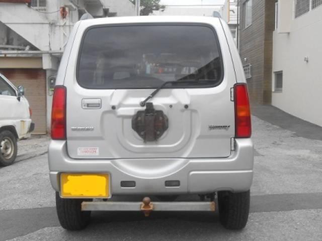 「スズキ」「ジムニー」「コンパクトカー」「沖縄県」の中古車3