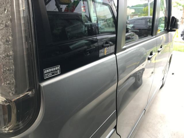 「スズキ」「スペーシアカスタム」「コンパクトカー」「沖縄県」の中古車12