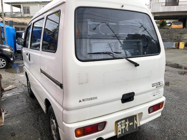 福祉介護車両/電動リフト(4枚目)