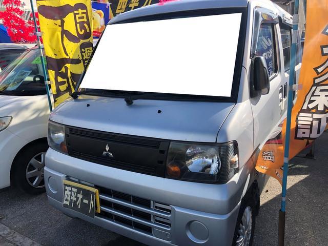「三菱」「ミニキャブバン」「軽自動車」「沖縄県」の中古車2
