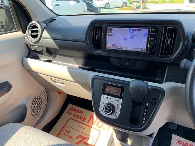 X LパッケージS スマートアシストIII スマートキー プッシュスタート オートハイビーム アイドリングストップ Bluetoothオーディオ SDナビ・TV  14インチアルミホイール(19枚目)