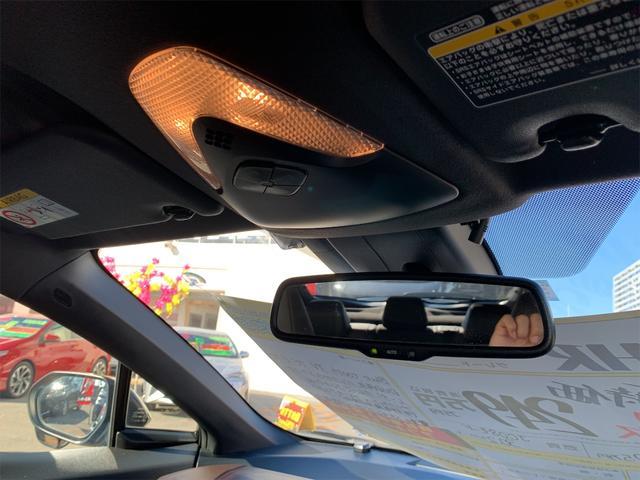 G LEDエディション ハイブリット シーケンシャルウインカー 流れるウインカー モデリスタフルエアロ メッキガーニッシュ 前後コーナーセンサー オートパーキング オートハイビーム オールLEDライト(30枚目)