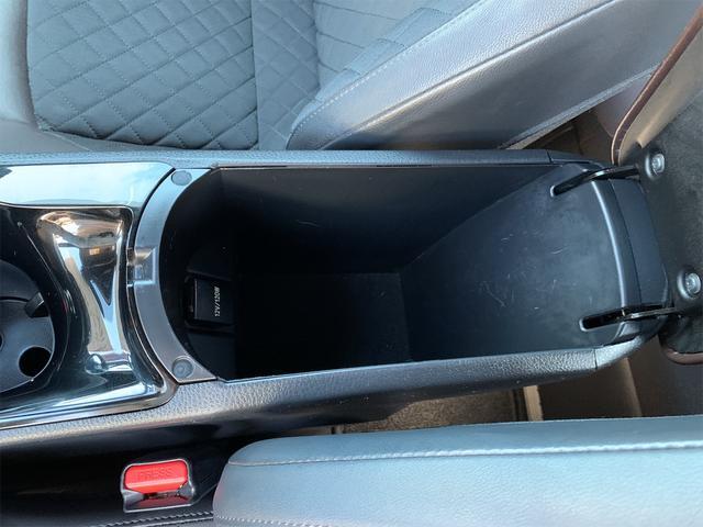G LEDエディション ハイブリット シーケンシャルウインカー 流れるウインカー モデリスタフルエアロ メッキガーニッシュ 前後コーナーセンサー オートパーキング オートハイビーム オールLEDライト(43枚目)