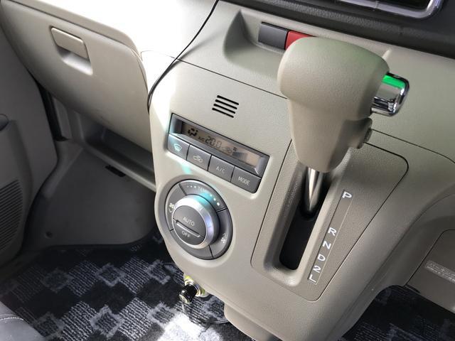 ダイハツ アトレーワゴン カスタムターボRS ワンオーナー車 純正HIDライト
