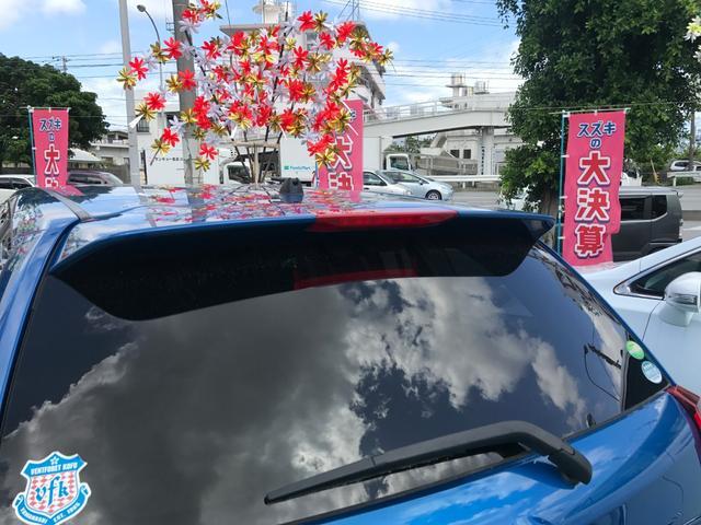 ハイブリッドG エアロツアラー 純正ナビTV(14枚目)