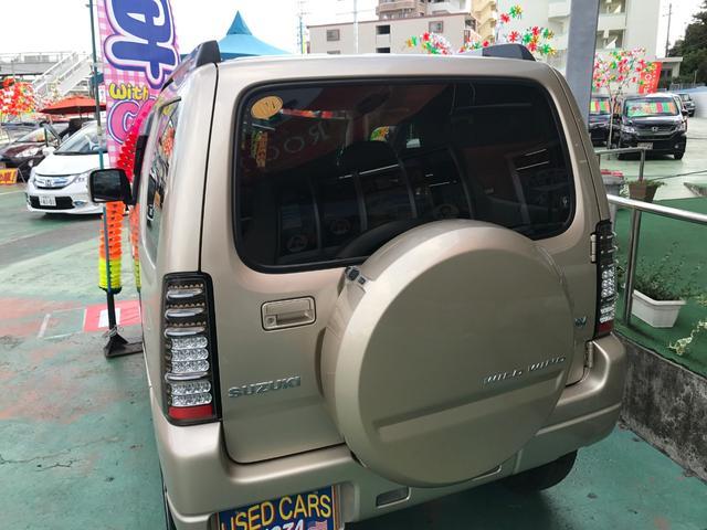 「スズキ」「ジムニー」「コンパクトカー」「沖縄県」の中古車9