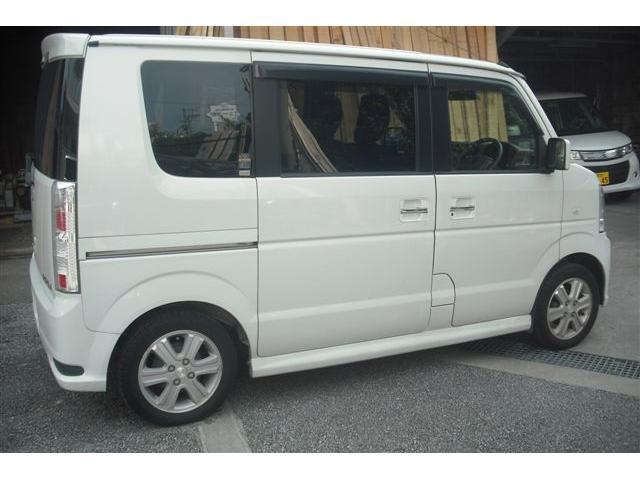 「マツダ」「スクラムワゴン」「コンパクトカー」「沖縄県」の中古車4